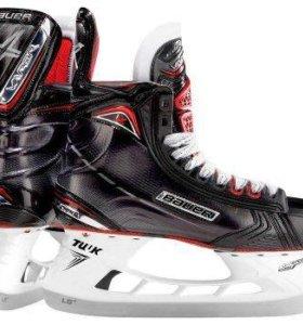 Хоккейный коньки Bauer 1x S17