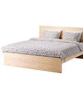 Кровать ИКЕА 180х200