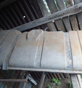 бензобак ваз 2108-99
