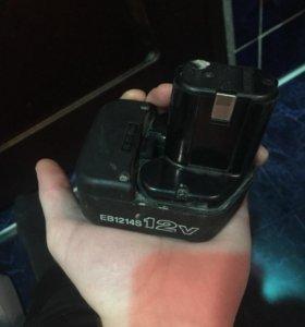 Батарея hitachi
