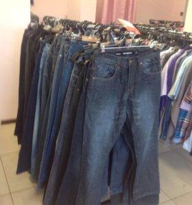 Новое поступления джинсов