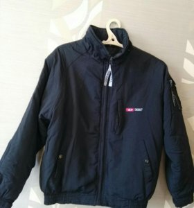 Демисезонная куртка DIESEL. 44-46 рост 158-160