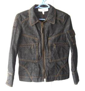 Джинсовая куртка Collection