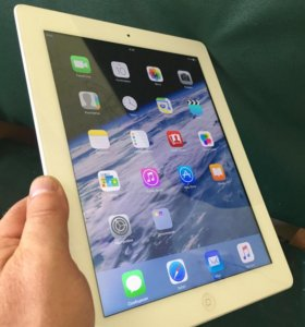 Apple iPad 3 New 64 gb WiFi