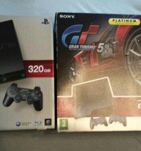 Sony PS3 320GB
