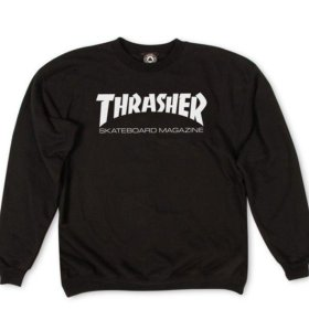 THRASHER свитшот оригинал