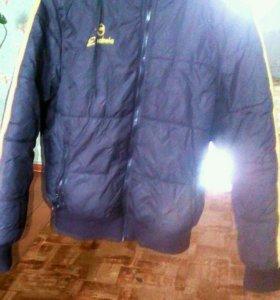 Продаю 3 куртки