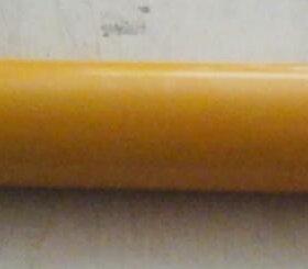 Амортизаторный вкладыш передней стойки М 2141 2шт
