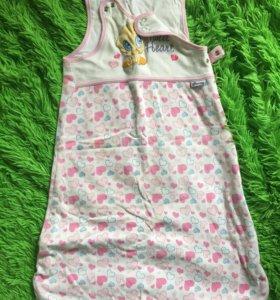 Спальные мешки для малышей
