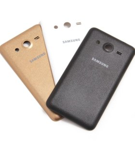 Задние крышки Samsung