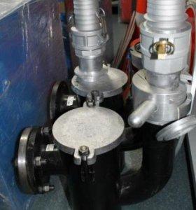 Сливное устройство фсн-80