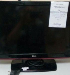 Телевизор lg 22ld350