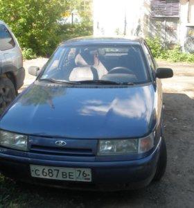 Продам ВАЗ 2110, 1998года
