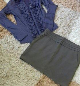 Блузка,платье,юбки