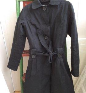 Продам плащ-пальто