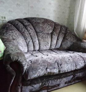 3 дивана