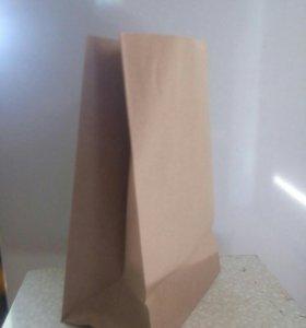 Крафт Пакет бумажный