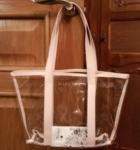 Пляжная сумка Mary Kay