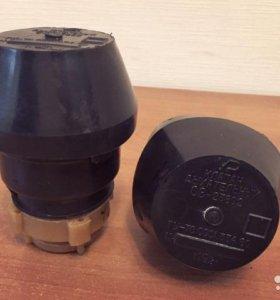 Клапан дыхательный (устройство дыхательное) уд-1