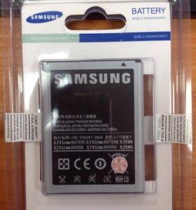 Новая батарейка для Note Samsung