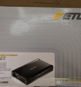 Eton ECS 500.4