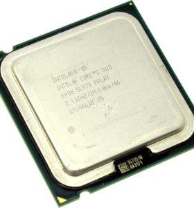 Intel Core 2 Duo E6400 Allendale (LGA775)