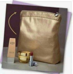 Новая сумочка для косметики