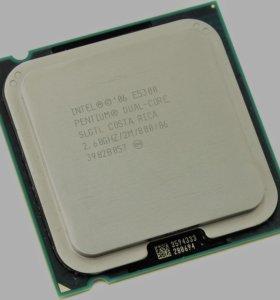 Intel Pentium E5300 Wolfdale (LGA775)
