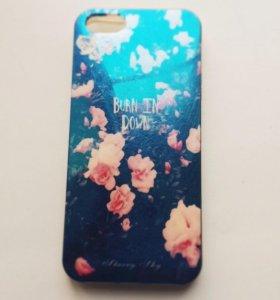 Чехол на iPhone 5S /5SE