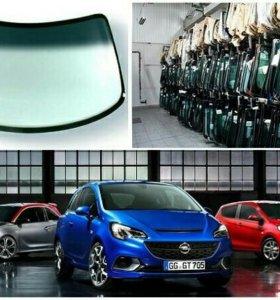 Автостекла для Опель / Opel