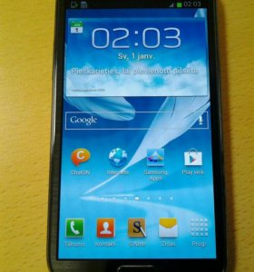 Смартфон Samsung galaxy note2 n7100