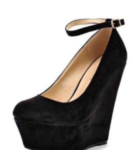 Туфли La Bottine