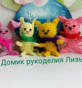 Игрушки для коллекции