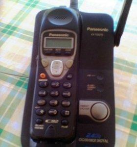 Стационарный радио телефон