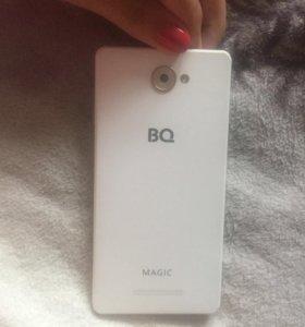 мобильный телефон BQ magic 16 gb