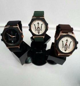 Часы Maserati