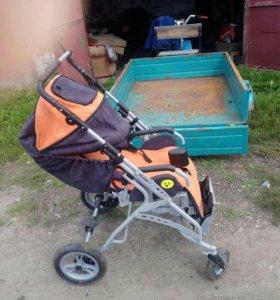 Кресло коляска инвалидная для детей Vermeire