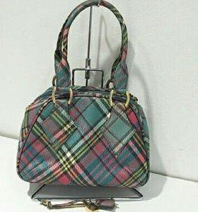 Vivienne Westwood сумка оригинал б/у