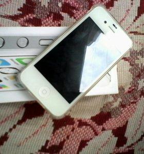 4s iphone 16 гб новый