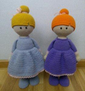 Куклы ручной работы на заказ
