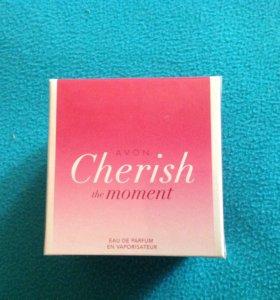 Cherish the moment духи AVON