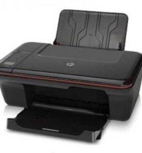 Принтер , сканер