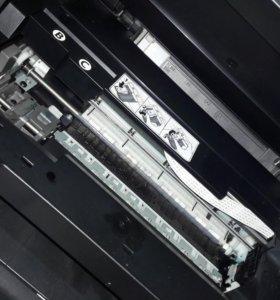Принтер струйный Canon