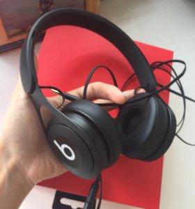 Наушники с микрофоном Beats EP ON-Ear Headphones