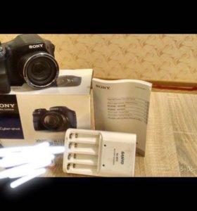 Продам или обменяю фотоаппарат Sony