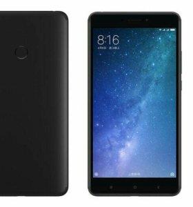 Xiaomi Mi Max 2 новые