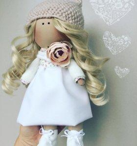 Кукла !