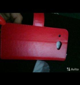 Чехол для HTC 601