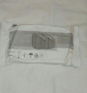 Аксессуары для фильтров респиратора