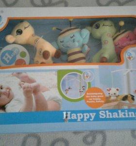 Мобиль для малышей